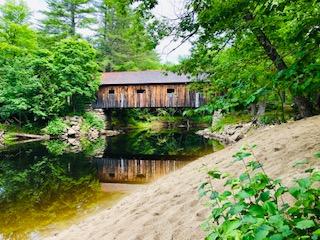 Lovejoy CB Maine