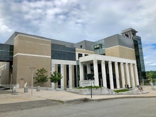 Kennebec County Justice Center