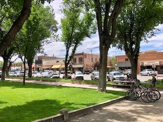 Whiskey Row Prescott AZ