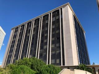 Pima Co. Courthouse