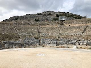 Philippi Amphitheatre