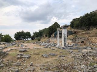 Pilippi Basilica