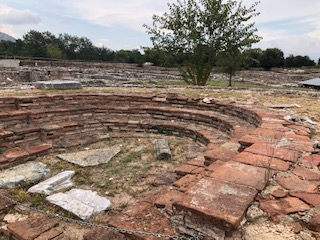 Philippi baths
