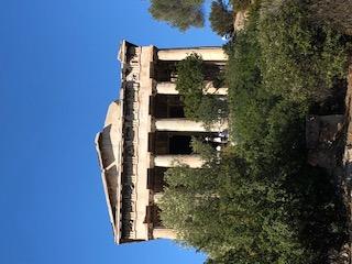Agora Temple 3