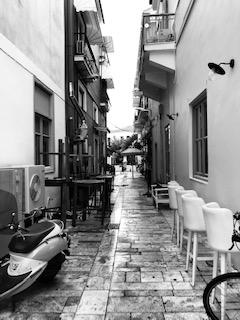 Nafplio alley