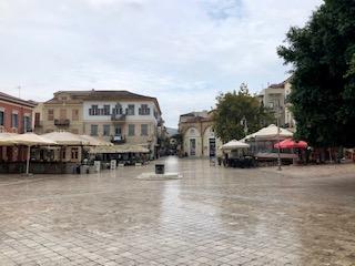 Nafplio Plaza