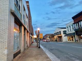 Downtown Pulaski VA