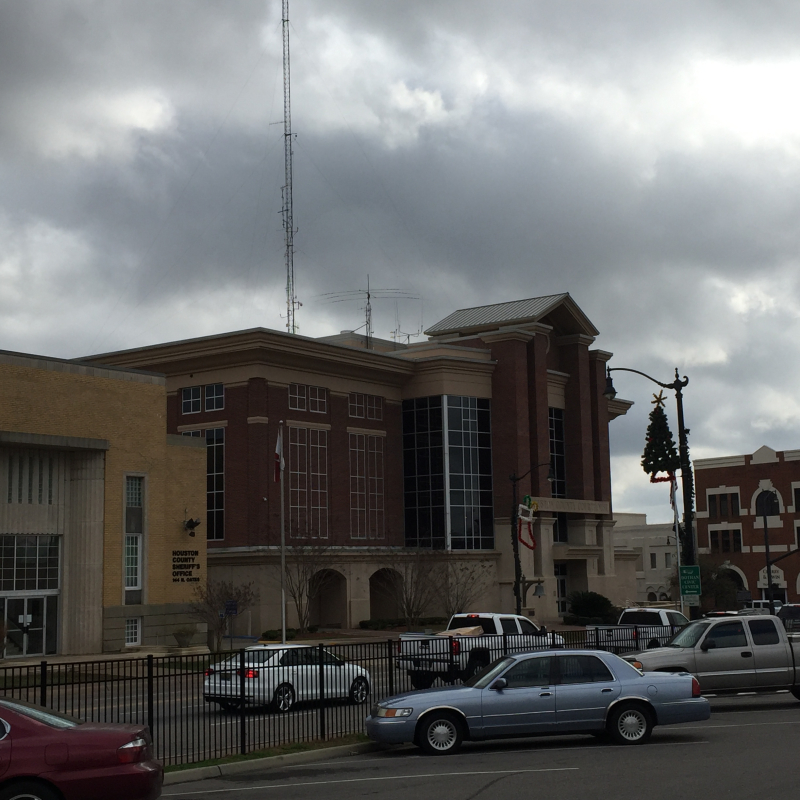Houston Co. AL Courthouse  Dothan AL