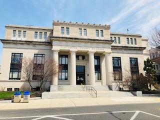 1924 Gloucester Co. Courthouse Woodbury NJ