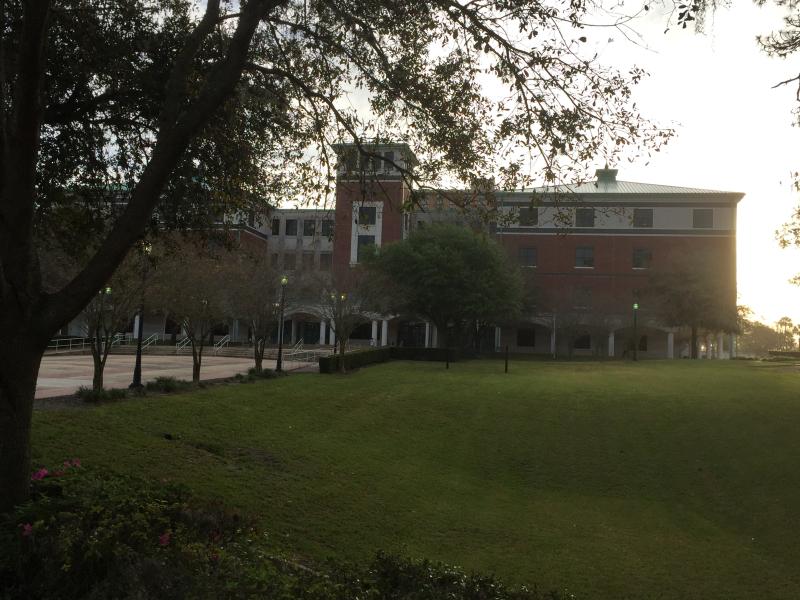 Volusia Co. Courthouse  DeLand FL