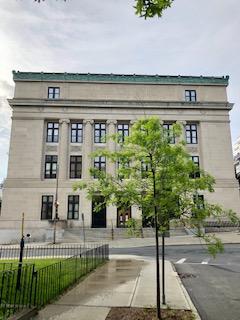 1914 Albany County Courthouse Albany NY