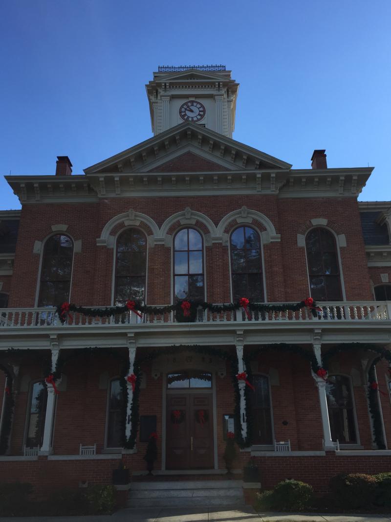Walton Co. GA Courthouse